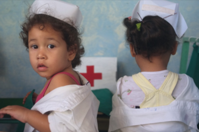 Why Cuba is leading the way on early childhood development