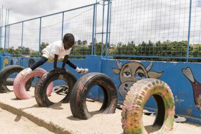 Early Childhood Development Week: playing teaches children so many life skills