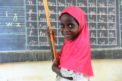 Key Series Live: supporting early learning for refugee children