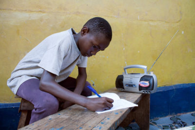 From Ebola to coronavirus: education must not be forgotten in a health crisis
