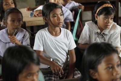 We can Make Impossible Possible: global leaders back $10bn education funding plan