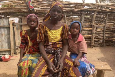 Four years on, many Chibok families still wait for their schoolgirls to come home