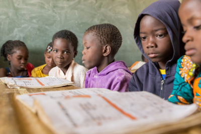 Live blog: how partnerships can help to tackle global education crisis