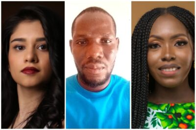 Our amazing Global Youth Ambassadors are a force to be reckoned with