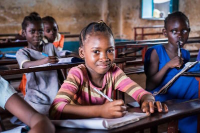 """Cultural norms, economic realities and conflict stifle girls' academic ambitions"""