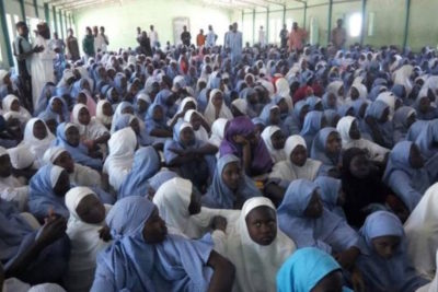 Find our daughters: anguish as Nigeria confirms 110 girls were abducted in school attack
