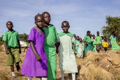 130m girls are not in school - and problem is worst in conflict-torn countries, says report