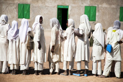 Class closures may put girls out of school for ever, warn Global Youth Ambassadors