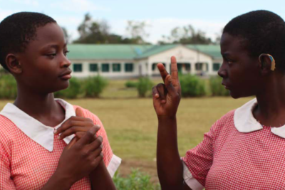 'Disability is not inability': breaking down stigma and helping children into school