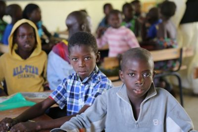 2018 must be a year of revolution for education funding, global summit is told