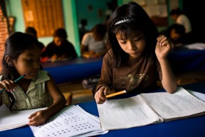 Five things you need to know this week about global education and coronavirus