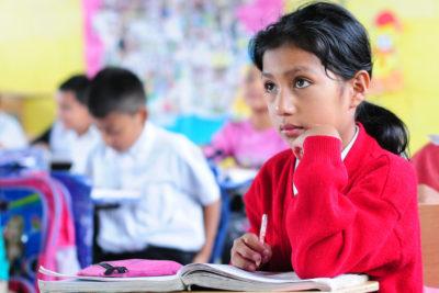 Girls still getting married underage despite child marriage ban in Guatemala