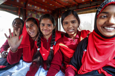 Dramatic drop in Indian child marriages - but still a long way to go