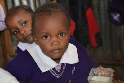 Global Youth Ambassadors urge Kenya's President to invest in early childhood education