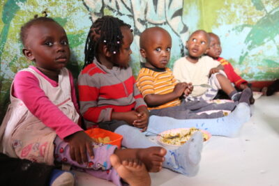 Why investing in early education is crucial for Kenya's children