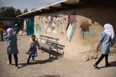 Israel delays demolition of Bedouin school but says move is only temporary