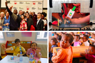 Action on global education and youth skills at UN General Assembly week