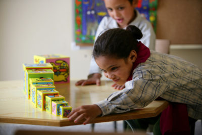Morocco aims to get every child into pre-primary education