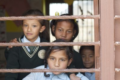 Successes and failures as Nepal rebuilds school system three years after earthquake