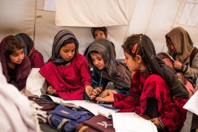 Five ways the Global Refugee Forum will deliver education for vulnerable children