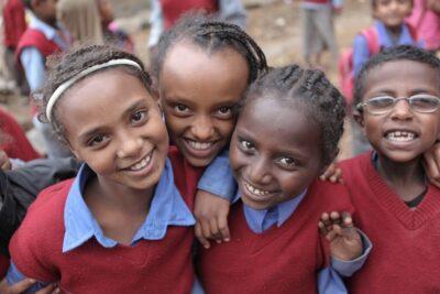 'Real work begins now' as Global Education Summit raises $4bn