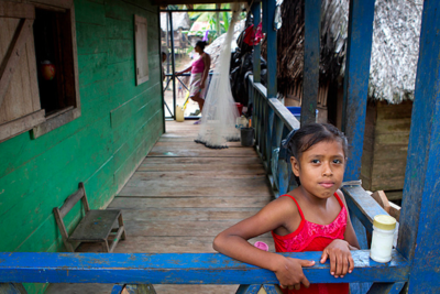 Indigenous schoolgirls face sexism, violence and trafficking in Nicaragua
