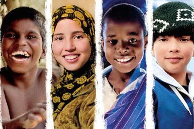 Children's amazing journeys to school featured in documentary film