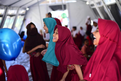 60,000 children to get emergency education after Indonesia tsunami