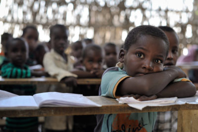 Somalia shakes up its education system after years of being wrecked by conflict
