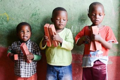 South Africa's poorest children miss out on early years care and start school 'on back foot'