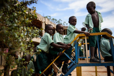 Childhood and education under attack as South Sudan conflict enters fifth year