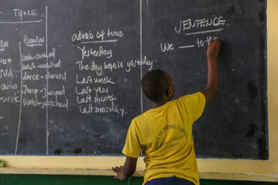 Corporal punishment outcry as boy dies in Tanzanian school