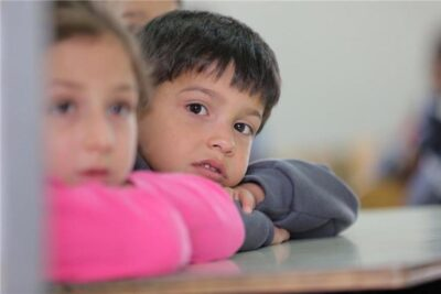 How we can help teachers deliver quality early learning to refugee children