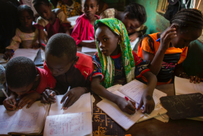Two years on, what's happening on the global goal for education?