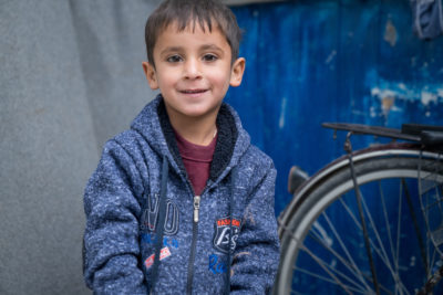 Lack of space, transport and money - why Syrian refugees are out of school in Jordan