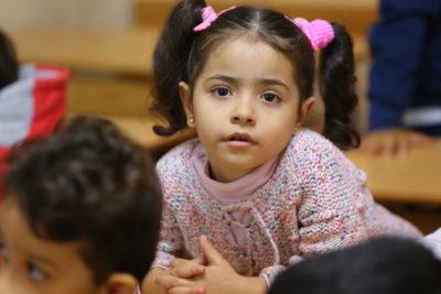 Scottish island school seeks Arabic teacher for Syrian and local children