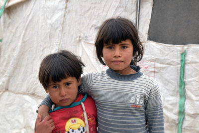 Seven ways that seven years of Syrian war has affected children and their education