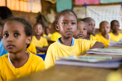 Kenya solves maths problem with 7.6m textbooks for primary school children