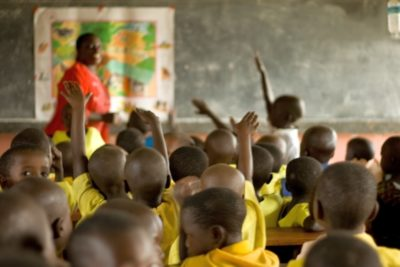 Landmark refugee plan launched to tackle Uganda's education crisis