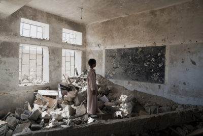 10,000 children killed and maimed, hundreds of schools attacked in rising tide of violence