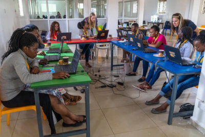 World Youth Skills Day: using digital learning to close the skills gap
