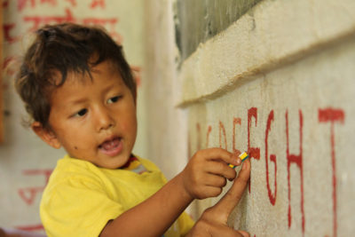 More investment in early years needed to help children succeed at school