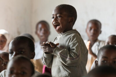 World Children's Day: celebrating the right to education and taking action to unlock a better future