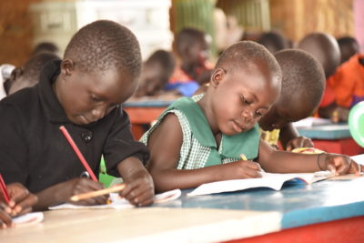 How hitting 10 targets will help to #WriteTheWrong and deliver quality education for all