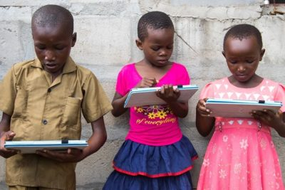 Village children to test $10m prize innovations that let them teach themselves