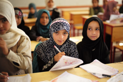 Yemen becomes 70th country to sign Safe Schools Declaration to protect education in conflict