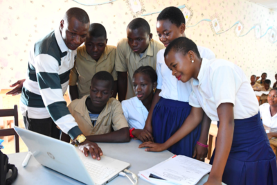 African countries need to help young people get skills for the jobs of tomorrow