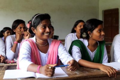 Over half of South Asian youth won't have the skills needed for future jobs