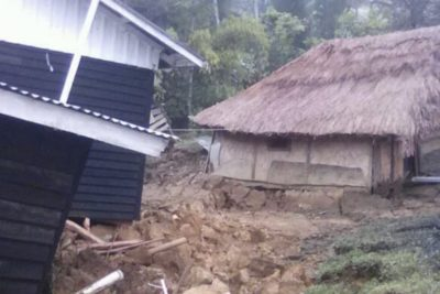 Schools closed after earthquake causes devastation in Papua New Guinea