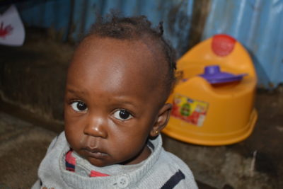 How Tiny Totos daycares in Kenya deliver the five key areas of early childhood development